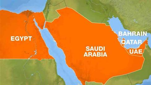Qatar v. EAU: una forma diferente de mantener la seguridad internacional