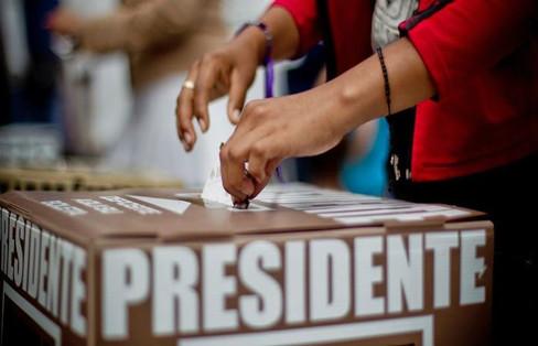 LAS ELECCIONES PRESIDENCIALES 2018 EN LATINOAMÉRICA