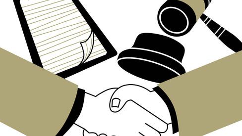 ¿Cómo deben abordar los árbitros la interpretación de cláusulas potencialmente patológicas?
