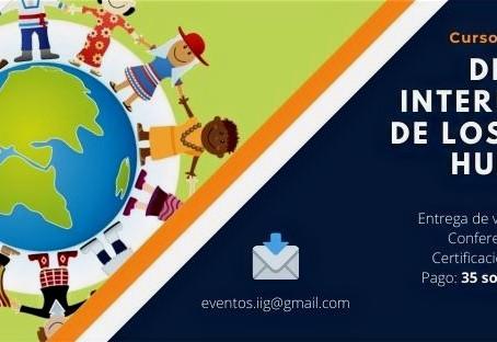 Curso de Especialización en Derecho Internacional de los Derechos Humanos