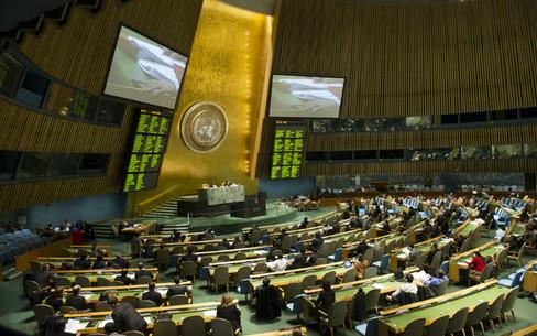 Organizaciones internacionales de cooperación y law making ¿Un imposible jurídico?