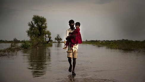 LOS REFUGIADOS CLIMÁTICOS Y LA HISTÓRICA DECISIÓN DE LA ONU