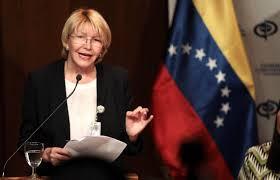 VENEZUELA, LA FLAMANTE ASAMBLEA CONSTITUYENTE Y LA MUJER QUE SE HA CONVERTIDO EN SU MÁS FERVIENTE EN