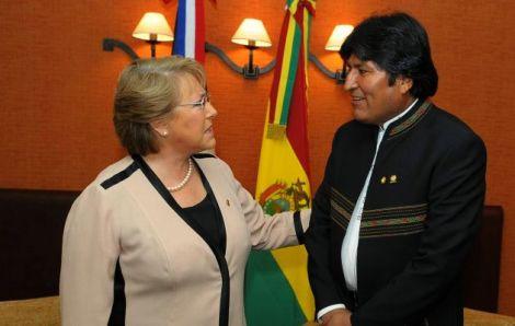 LO PROMETIDO ES DEUDA: LA OBLIGACIÓN DE NEGOCIAR EN EL MARCO DEL DIFERENDO MARÍTIMO BOLIVIA-CHILE AN