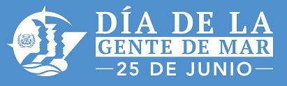 25 de junio: DÍA DE LA GENTE DE MAR