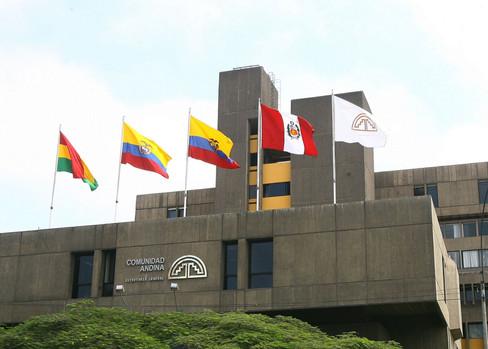 ¿Cómo hacerle frente al COVID-19 desde la Comunidad Andina?