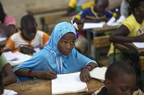 Nota: Día Internacional de la Educación