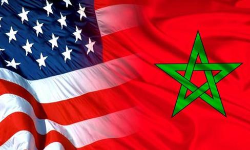 La Declaración de Soberanía de Marruecos por los Estados Unidos