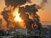 Nueva escalada de violencia en el conflicto Palestina-Israel