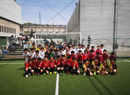 EFPエンジョイカップ U-10