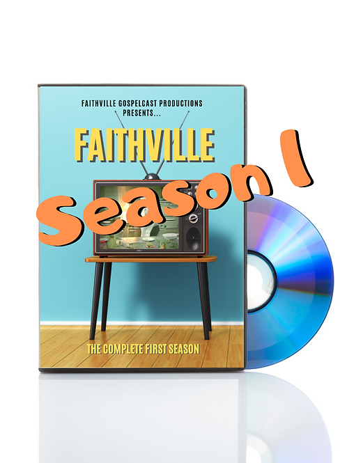 Faithville -The Complete First Season