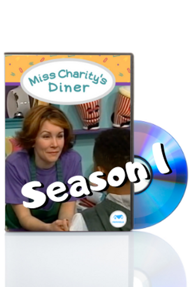 Miss Charity's Diner - The Complete First Season