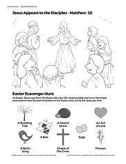Easter Activities Colour and Hunt.png