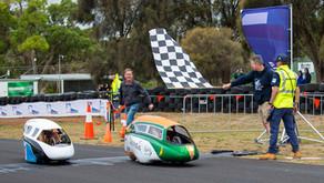 UniSA Australian HPV Super Series - McNamara Park
