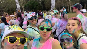 Colour Frenzy Adelaide