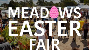 Meadows Easter Fair