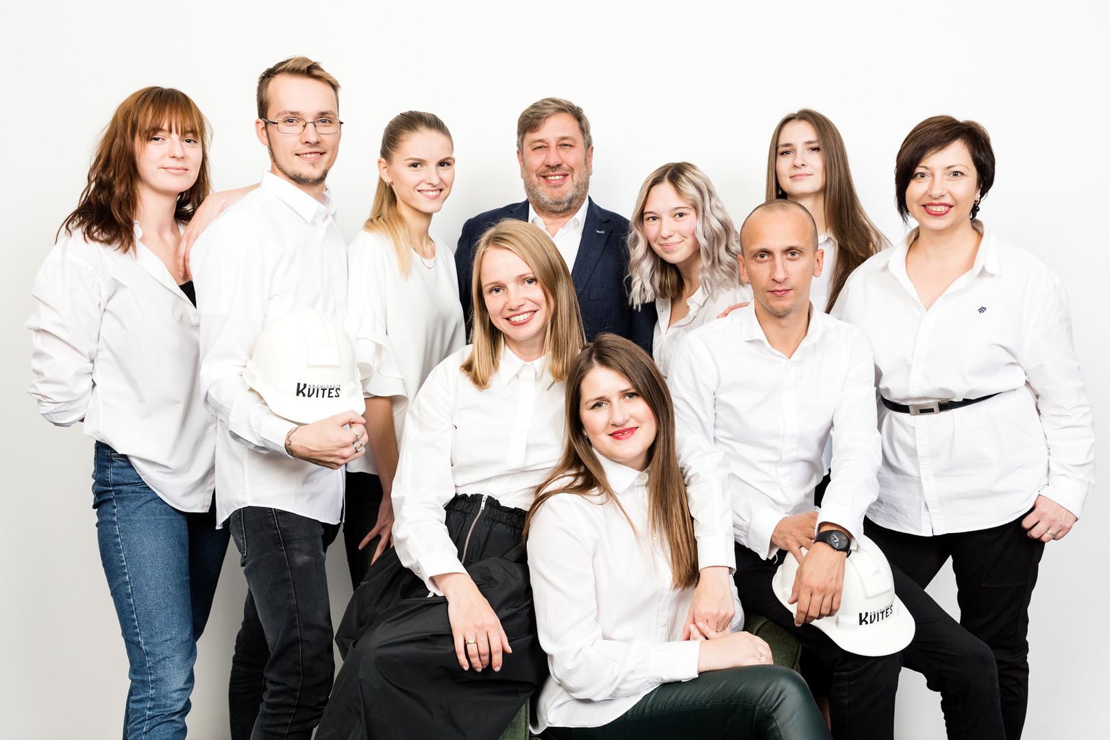 Kvites Architects Team