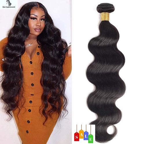"""Brazilian Hair 30"""" Bundle"""