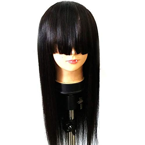 Bang Wig For Women