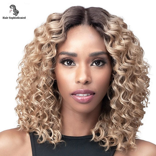 Bobbi Boss Truly Me Synthetic Lace Front Wig - ML593 Malin