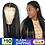 Thumbnail: Lace Front Human Wig