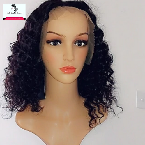 Wig Bob Lace Front Wig 13x4 Lace Front