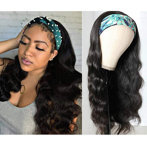 Body Wave Headband