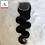Thumbnail: 10A 4×4 HD Lace Closure Body Wave Virgin Hair