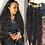 Thumbnail: 30 32 34 36 Inch Brazilian Deep Wave Hair