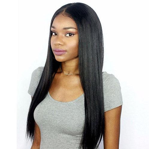 Premier 360 Lace Wigs Light Yaki Straight