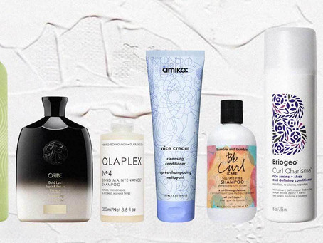 Hairsophisticated 13 best shampoos for curly hair according to the pros