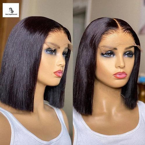 Bobcut Wig