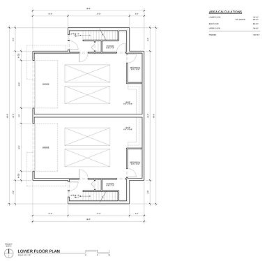 HIGBEE - 07.30.2019 FT-A2.1 First Floor