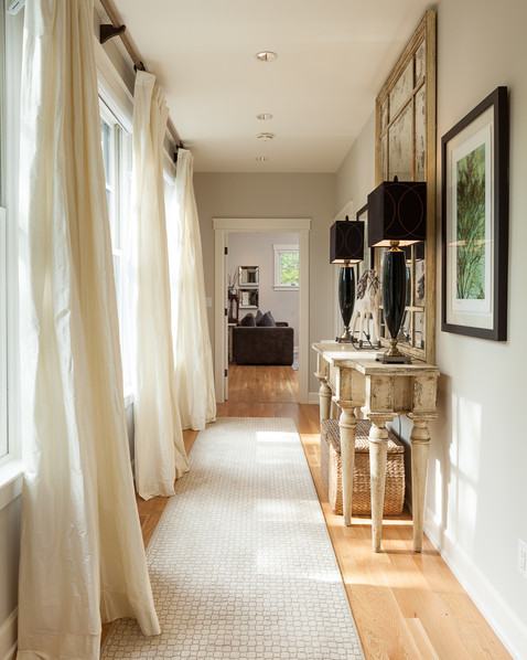 Featured- Houzz Best of the Week: 30 Wonderful Window Treatments, Manz Estate