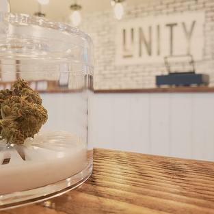 Unity Cannabis, Cannabis, Dried Flower.