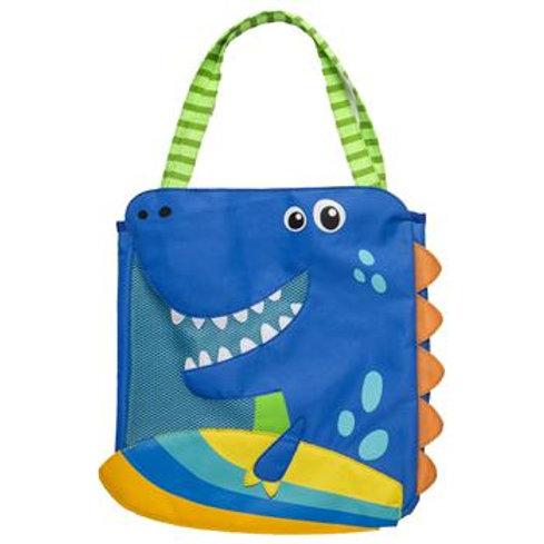 Dino Beach Bag