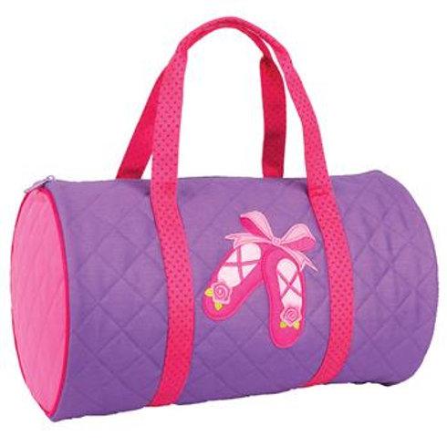 Ballet Duffle Bag