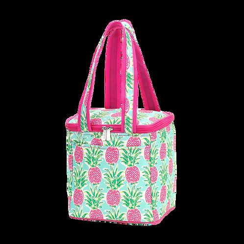 Pineapple Cooler Bag