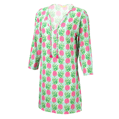 Pineapple Beach Tunic