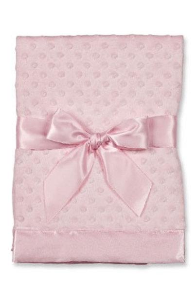 Pink Snuggle Blanket