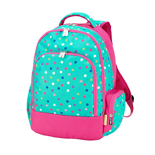 Lottie Dottie Book Bag