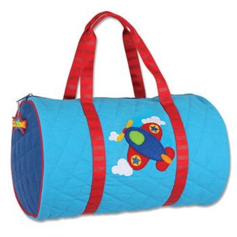 Plane Duffle Bag