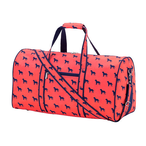 Dog Days Duffle