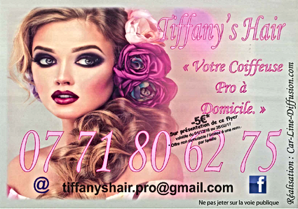 Tiffany's Hair
