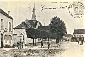 rue de la gare bannost-villegagnon