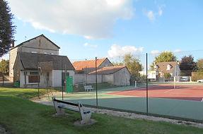 tennis bannost-villegagnon