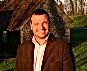 alexandre De Meulenaere maire de bannost-Villegagnon