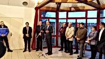 Discours de Monsieur Lavenka 6ème vice-président du conseil départemental