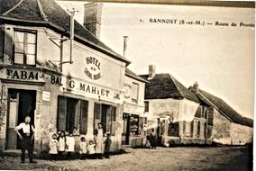 café de bannost-villegagnon