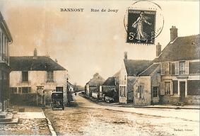 rue de Jouy bannost-villegagnon